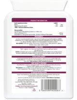 5 Billion Saccharomyces Boulardii 30 Ingredients