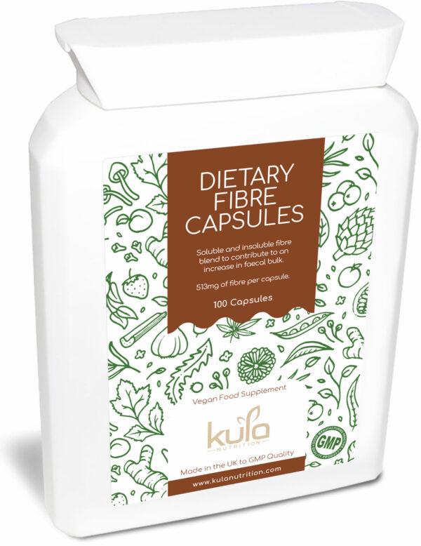 dietary fibre supplement