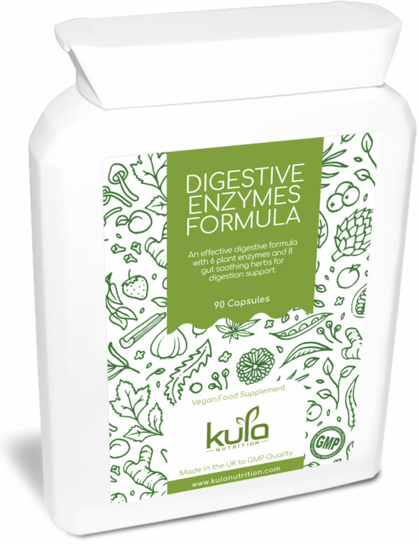 digestive enzymes supplement uk