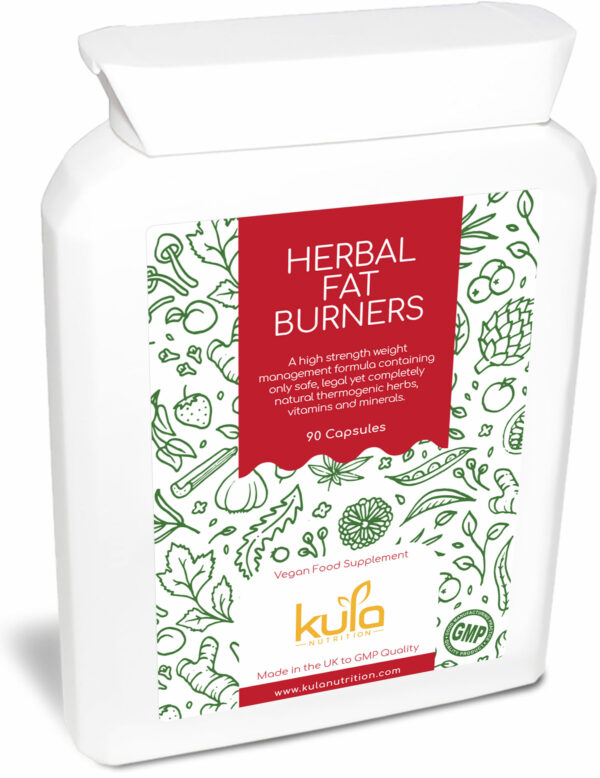 Herbal Fat Burner Supplement