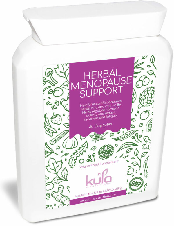 herbal menopause supplement