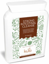 herbal intestinal cleanse