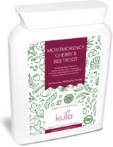montmorency cherry and beetroot supplement