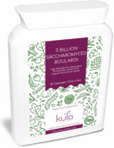 saccharomyces boulardii supplement