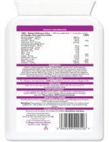 Marine Collagen Beauty Blend Supplement Ingredients