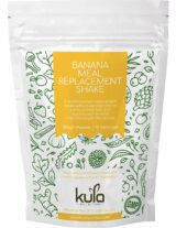 Banana Meal Replacement Shake