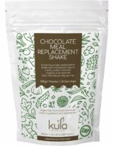 Chocolate Meal Replacement Shake