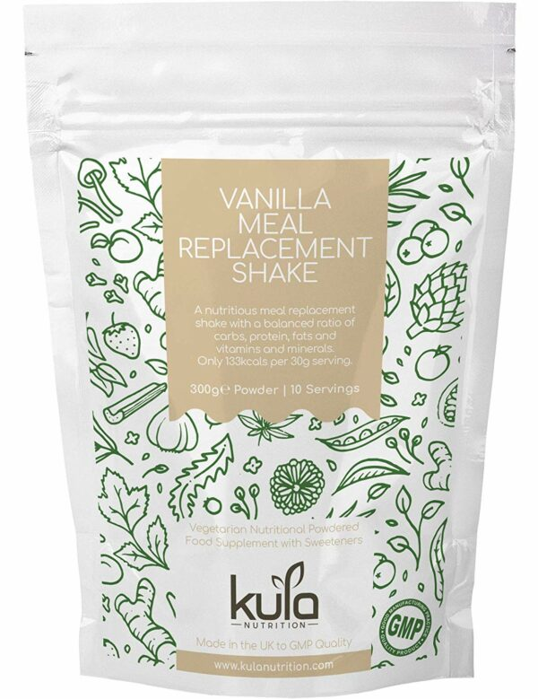 Vanilla Meal Replacement Shake